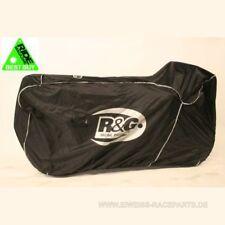 R&G Racing Deluxe Superbike Faltgarage Motorrad Garage Superbike Outdoor Cover