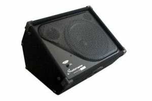 "Studiomaster PX12+ 12"" Passive Stage Floor Monitor PA Speaker 100W"