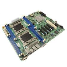 Supermicro Server Mainboard - X9DRL-iF