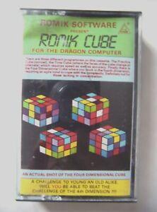 61246 Romik Cube - Dragon 32 (1983) G3003