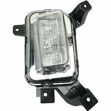 Right RH Daylight Running Light SLE 2/SLT/Denali fits 2016 2017 GMC Terrain