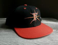 Frederick Keys New Era Snapback Hat Cap Vintage Orioles MiLB IRREGULAR