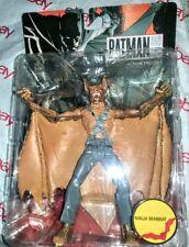 NINJA MANBAT ☆ BATMAN AND SON ☆ ACTION FIGURE DC DIRECT