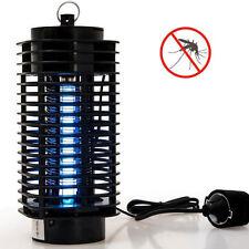 Lampe UV Anti Insecte Moustique Abeille Guêpe Mouche Nuisible Inkil - Neuf