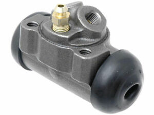 For 1958 Buick Limited Wheel Cylinder Rear Left AC Delco 46266NM