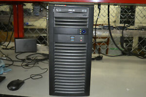 SuperMicro X10SRA Server Tower w/ Intel Xeon E5-2620 v3@ 2.4GHz & 8GB RAM