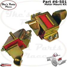 Prothane 6-501 Motor Mount Kit for 80-95 5.0L Mustang/T-bird/Cougar/Lincoln