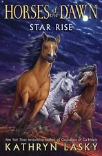 Star Rise (Horses of the Dawn #2) (Paperback or Softback)