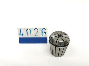 """ER40 Collet 6-7mm 1/4"""" (4026)"""