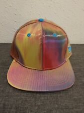 New era Marty McFly Movie back to the Future BTTF deadstock