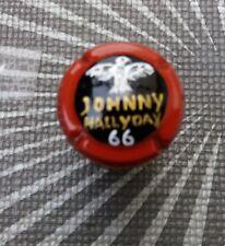 Capsule PALM par cl. Tour 66 de Johnny Hallyday
