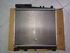 BMW E30 320i-323i radiator  !!NEW!! GENUINE 17111709327