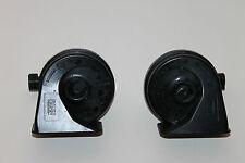 OPEL Vauxhall SAAB HIGH & LOW Beam Horns FIAMM # 0055306 55306-0055306 0055306