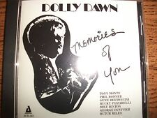 Dolly Dawn-Memories of You-1989 Audiophile!