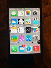 Apple iPhone 4 - 6.2GB - Black (Verizon) Model: MD439LL/A