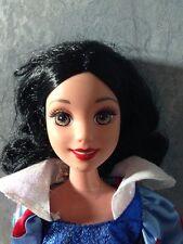 Disney Snow White Gem Princess Doll
