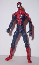 marvel universe SPIDER-MAN house of M series 3 001 hasbro legends