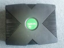 Original Xbox upgraded 500GB hdd Chipped HD Ready retro gaming CONSOLE ONLY