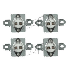 4 Pack DC96-00887A - Replacement Thermostat Fits Samsung Dryer