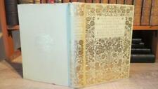 "c1906 ""THE GOLDEN STAIRCASE"" by LOUEY CHISHOLM - SUPER COLOUR PLATES-V NICE COPY"