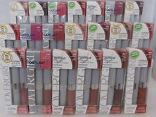 4 Pack CoverGirl Outlast All Day LipColor ~CHOOSE  Color(s)!!