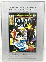 Fantastic Four Marvel Masterworks Volume 20 John Byrne HC Hardcover New Sealed