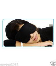 Buy 1 Get 1 Free Eye mask for sleeping  Traveling Blindfold for sleeping