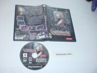 CASTLEVANIA: LAMENT OF INNOCENCE game only in case for Sony Playstation 2 PS2