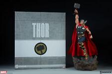 Sideshow Collectibles Avengers Assemble Statue 1/5 Thor 65 cm M.shop GIW