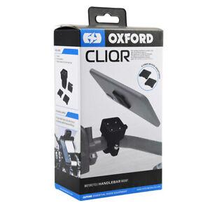 Oxford CLIQR handlebar mount