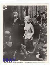 Marilyn Monroe Some Like It Hot VINTAGE Photo