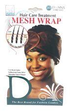 Donna Antibacterial Mesh Wrap Cap - Assorted Color