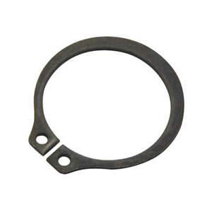 GRAINGER APPROVED DSH-30ST PA Retaining Ring,Ext,Dia 30mm,PK25