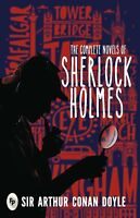 The Complete Novels of Sherlock Holmes - Paperback Book Free Shipping Brand New