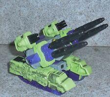Transformers Energon DEMOLISHOR Deluxe Kb Toys Exclusive