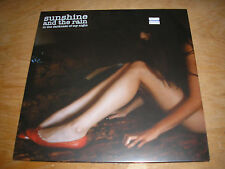 Sunshine And The Rain – In The Darkness Of My Night LP New Sealed