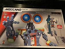 Meccano Tech Meccanoid XL 2.0 Personal Robot 15402