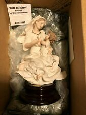 Florence Giuseppe Armani Gift To Mary 0439F 1973