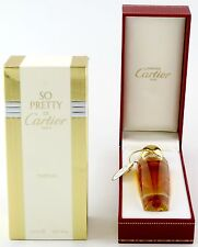 (GRUNDPREIS 1998,67€/100ML) CARTIER SO PRETTY DE CARTIER 7,5ML PARFUM EXTRAIT