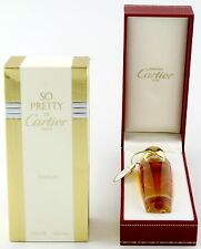 (GRUNDPREIS 1998,67€/100ML) CARTIER SO PRETTY DE CARTIER 7,5ML PARFUM EXTRAIT