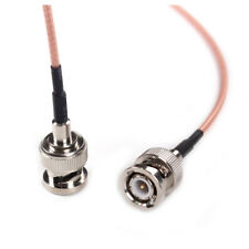 LanParte HD-SDI HD SDI Video Cable Male Extension Cable 60cm For BMCC BMPC U2F0