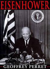 USED (LN) Eisenhower: Part 1 by Geoffrey Perret