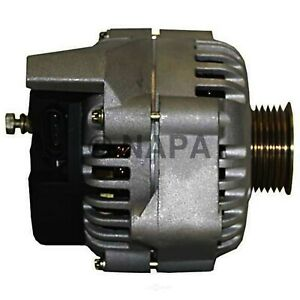 Alternator-DIESEL NAPA/NEW ELECTRICAL-NNE 1N4711