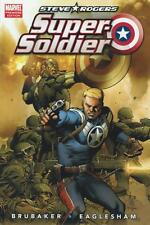 Super Soldier (Englisch) (Z0), Diverse