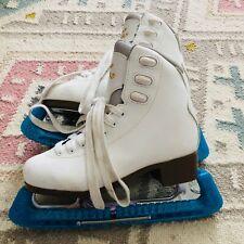 New listing iceskates Graf Bolero size 35