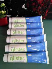 6 x 150 ML DENTIFRICE DE AMWAY™ GLISTER™ avec fluorure dentifrice