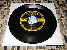 "Jack White  Sixteen Saltines  Tour Edition  7"" 45rpm  Third Man Records"