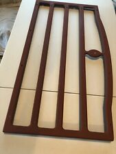 1932 Packard Trunk Luggage Rack and Supports