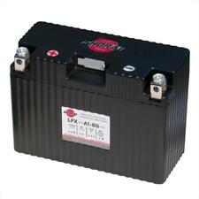 Shorai Lithium Iron Extreme-Rate Battery LFX14A1-BS12