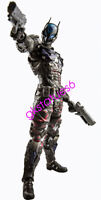 New Square Enix Play Arts Kai Batman Arkham Knight Action Figure IN BOX Limited